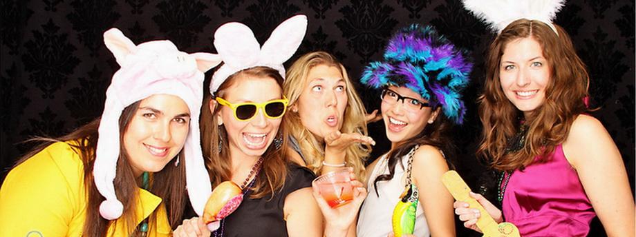 El photocall divertido para tu fiesta